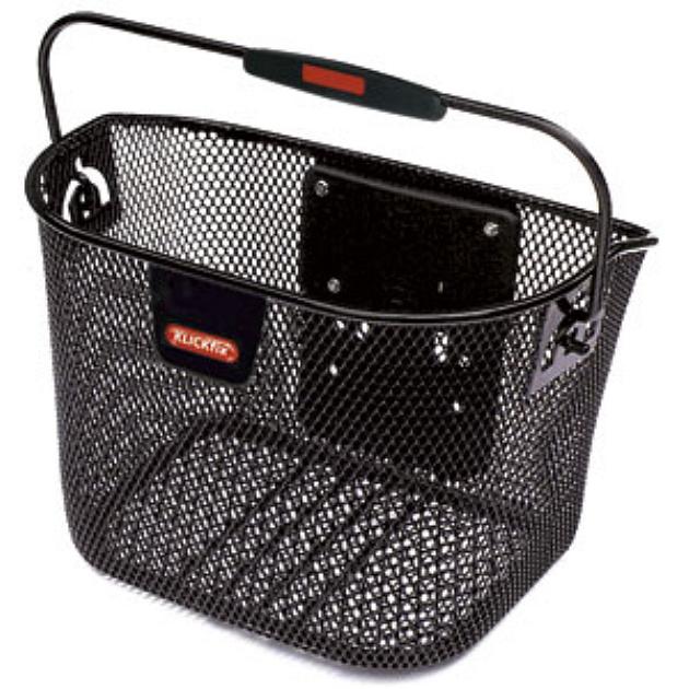 rixen kaul klickfix fahrradkorb korb mini vorne ebay. Black Bedroom Furniture Sets. Home Design Ideas
